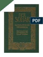 ERNST  MÜLLER - DER  SOHAR - Das heilige Buch der Kabbala