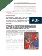 Textos Latín 1º - Oraciones Católicas