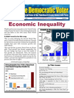 #5 the Democratic Voter, December, 2011 -#5 Small