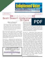 14-6E Scott & Poverty