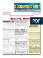 14-8 Scott vs Women