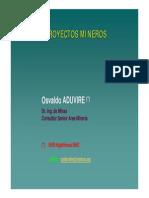 2 Evaluacion Proyectos Mineros
