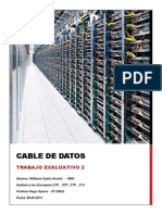 Cables de Datos WILL
