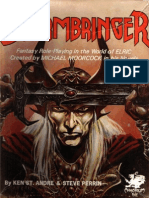 CH - Stormbringer - Stormbringer Box And Map