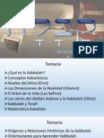 Introducción a La Kabbalah-1