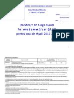 Planificare.cl. 6