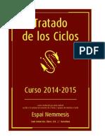 Tratado de Los Ciclos 2014-2015