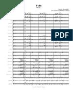 Tolú - Score