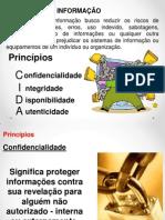 Criptografia, Assinatura Digital, Certificacao Digital