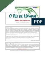 Pedro+Juan+Gutierrez+O+Rei+de+Havana