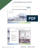 Sonatrach Drilling Equipments