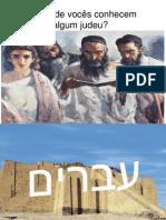 História Do Povo Judeu