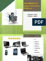 Informática Hardware 2014