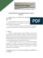 Gestão Documental No Poder Judiciário - Módulo II