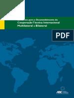 ManualDiretrizesCooperacaoRecebida-4 Ed Diagramada 2014