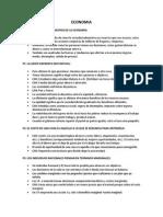 Resumen Economia Cap 1 - 2
