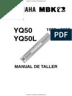 Manual Aerox