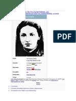 Vera Zasúlich