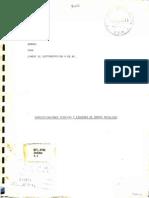 Especificaciones Tecnicas y Esquemas de Torres Metalicas INECEL