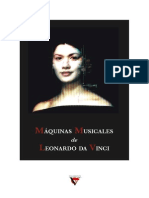 Dossier Maquinas Musicales Leonardo Da Vinci 2013 MAIL