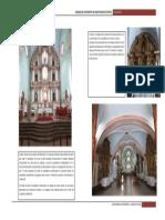 Iglesia Del Convento de Santa Rosa de Ocopa