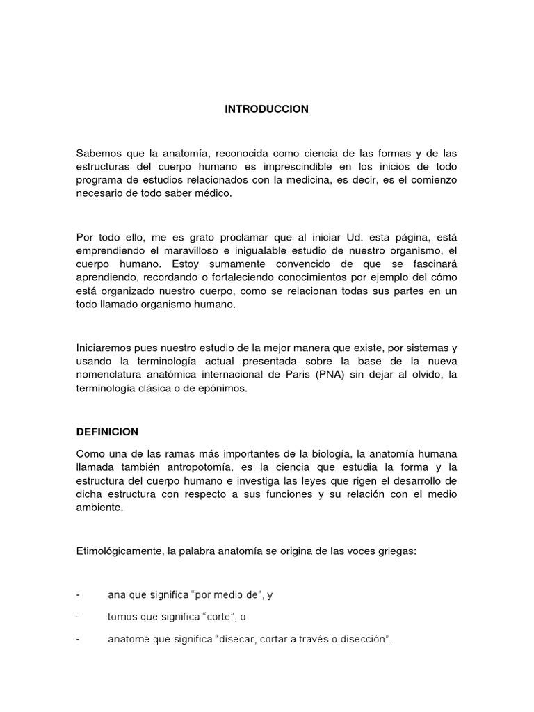 Encantador Lo Que Quiere Decir Ipsilateral En La Anatomía Regalo ...