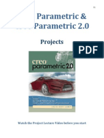 CREO 2-0 Projects Download