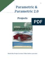 Creo Parametric 2.0 Tutorial Pdf