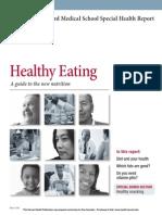 Healthy Eating 2011