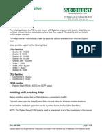 Adept Application User's Manual