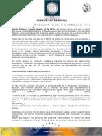 02-08-2010 El Gobernador Guillermo Padrés, pisó la primera piedra de dos nuevas universidades en Puerto Peñasco y San Luis Río Colorado, además anunció nuevas inversiones. B081004