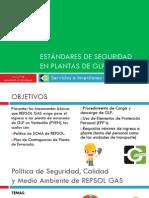 08. Estándares de Seguridad en Plantas de Glp Envasado - Nov2013