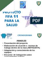 Proyecto Fifa 11 Para La Salud - Copia