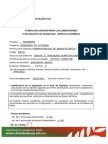 Formato Plan Analitico Administracion Base de Datos