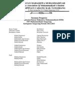 Struktur PK Farmasi
