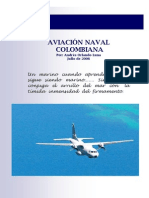 Aviacion Naval Colombiana