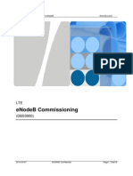 LTE_configuracion Del Nodo
