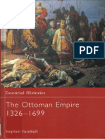 Osprey Essential Histories 062 Ottoman Empire 1326 1699
