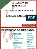 2.0 Privada y Estudio de Mercado