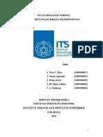 139080529 Beban Pendinginan PDF
