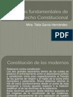 Conceptos Fundamentales de Derecho Constitucional