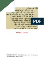 Catequeses - As Promessas Divinas Feitas a Davi