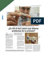 Test Que Detecta Problemas a La Prostata_25.08.14