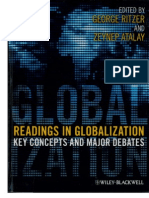 Ritzer, George and Zeynep Atalay - Readings in Globalization Key Concepts and Major Debates