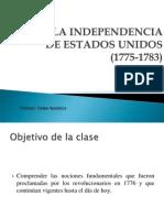 laindependenciadeestadosunidos-130924192336-phpapp02