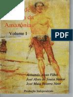 Pontos de História da Amazonia Vol. 1