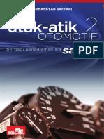 Utak Atik Otomotif 2 - Firmansyah Saftari