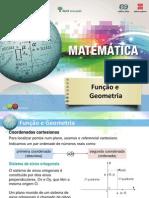 Matematica9 Funcao e Geometria