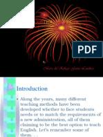 methodsforteachingenglish-090922161704-phpapp01
