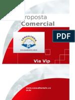 Proposta Comercial -Via Vip
